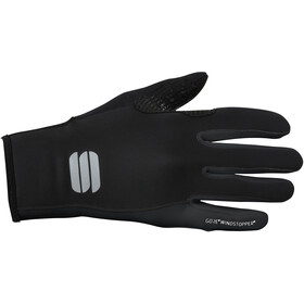 Sportful Essential 2 Guanti Donna, black